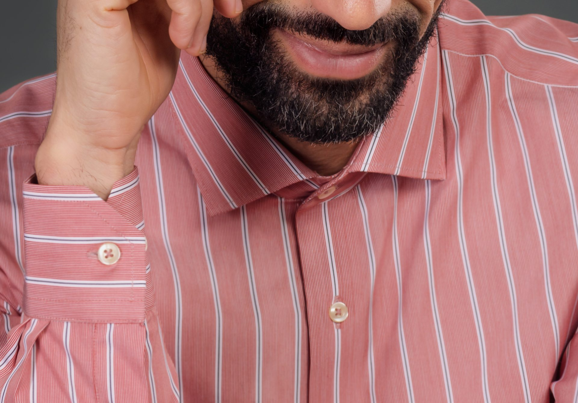Bombay Shirt Company Bespoke Custom Shirts Made in India - Top Indie Label