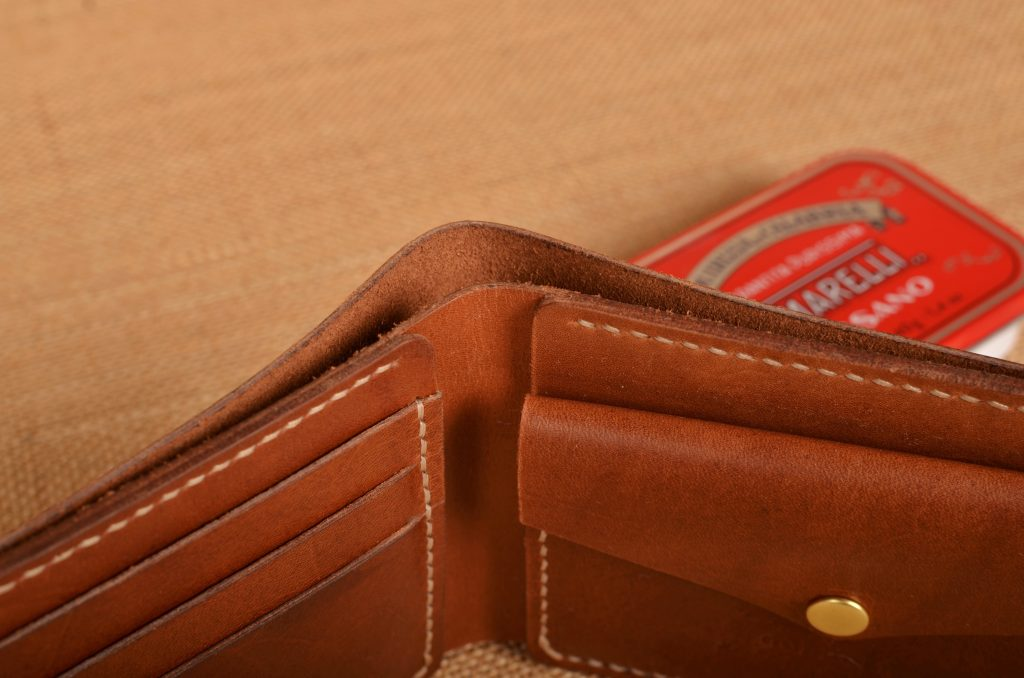 Godbole Gear Full Grain Leather Wallet for Men - Handmade in India - Indie Indian brand making luxury leather products of premium quality - Review, price and other details